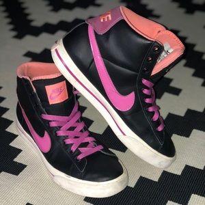 Women's Nike Sweet Classic High Tops